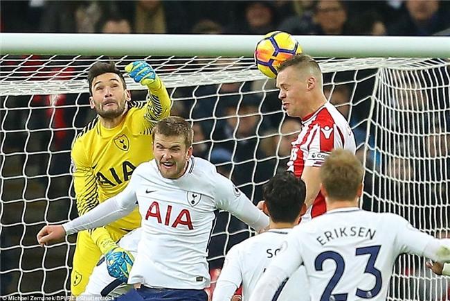 Harry Kane lập cú đúp, Tottenham đẩy Arsenal xuống thứ 6 - Ảnh 9.