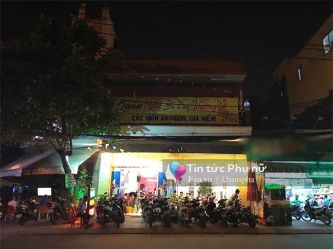 """vo ba danh hai duy phuong: """"song o doi khong bao lau ma cung chang duoc tron ven"""" - 7"""