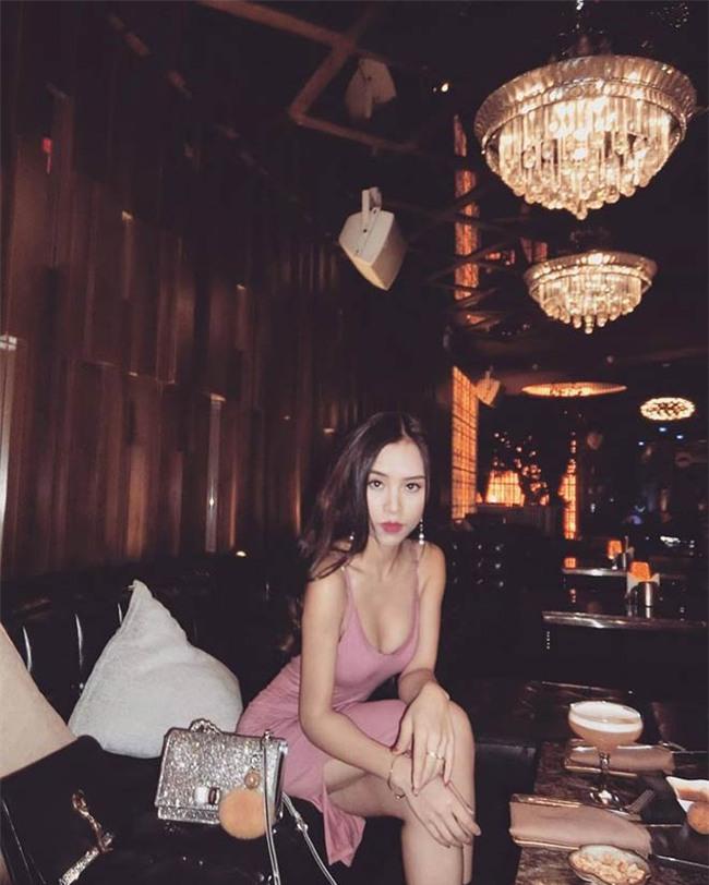 "lay chong tay, ""hot girl dat nhan"" song sung suong chang kem con nha giau - 6"