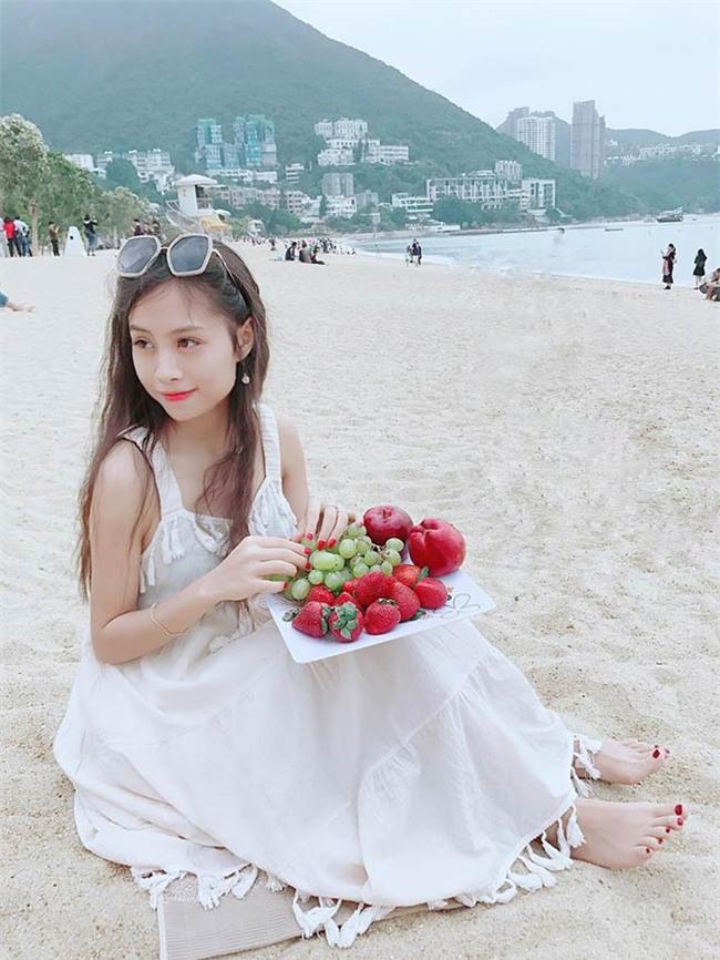 "lay chong tay, ""hot girl dat nhan"" song sung suong chang kem con nha giau - 9"