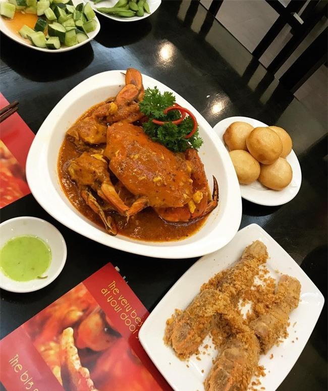 Lẩu cua Khôi đóng cửa và đây là 4 quán lẩu cua ngon không kém ở Hà Nội - Sài Gòn - Ảnh 15.
