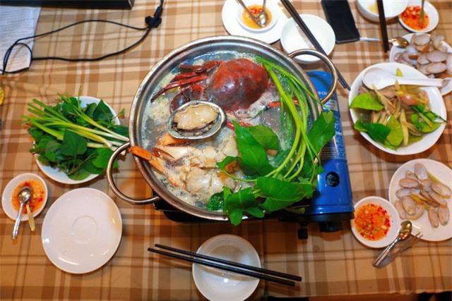 Lẩu cua Khôi đóng cửa và đây là 4 quán lẩu cua ngon không kém ở Hà Nội - Sài Gòn - Ảnh 16.