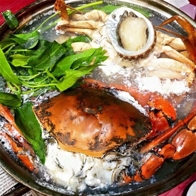 Lẩu cua Khôi đóng cửa và đây là 4 quán lẩu cua ngon không kém ở Hà Nội - Sài Gòn - Ảnh 19.