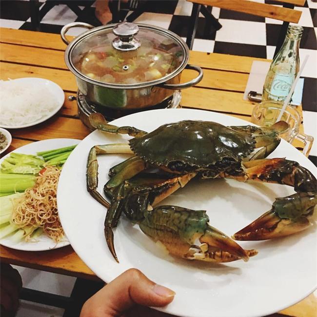 Lẩu cua Khôi đóng cửa và đây là 4 quán lẩu cua ngon không kém ở Hà Nội - Sài Gòn - Ảnh 6.