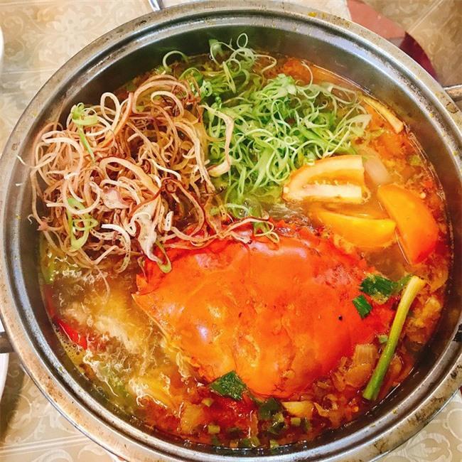 Lẩu cua Khôi đóng cửa và đây là 4 quán lẩu cua ngon không kém ở Hà Nội - Sài Gòn - Ảnh 8.