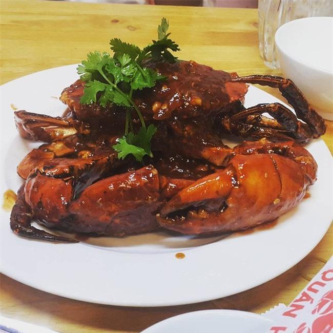 Lẩu cua Khôi đóng cửa và đây là 4 quán lẩu cua ngon không kém ở Hà Nội - Sài Gòn - Ảnh 9.