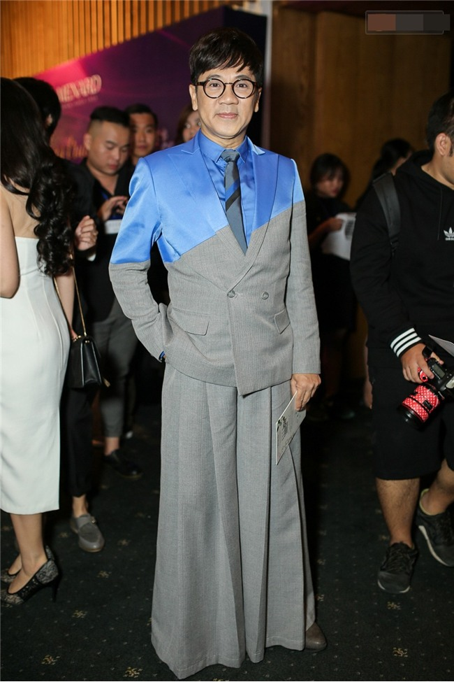 Diva Hồng Nhung lột xác khó hiểu - Thành Lộc phá vỡ quy tắc thời trang lọt top sao xấu-5