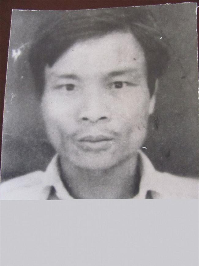 Hành trình 15 năm truy bắt ông bố tâm thần sát hại 2 con vì tin lời thầy bói - Ảnh 2.
