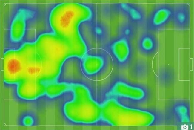 Lukaku lap cu dup sai lam, MU om han o derby Manchester hinh anh 1