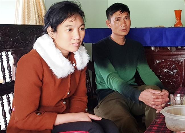 Người phụ nữ nghi bị bán sang Trung Quốc trở về sau 7 năm mất tích