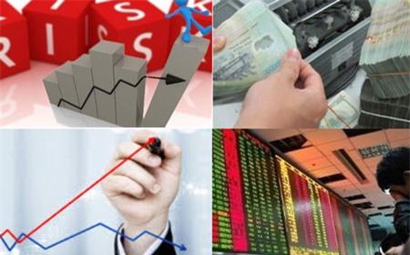chứng khoán,cổ phiếu ngân hàng,cổ phiếu bất động sản,VN-Index,cổ phiếu chứng khoán,Trịnh Xuân Thanh