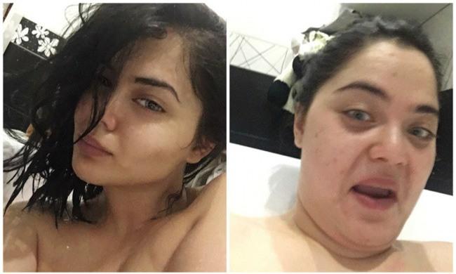 Hé lộ chiêu trò gây sốc đằng sau những tấm Selfie thần thánh của các cô nàng sống ảo - Ảnh 6.
