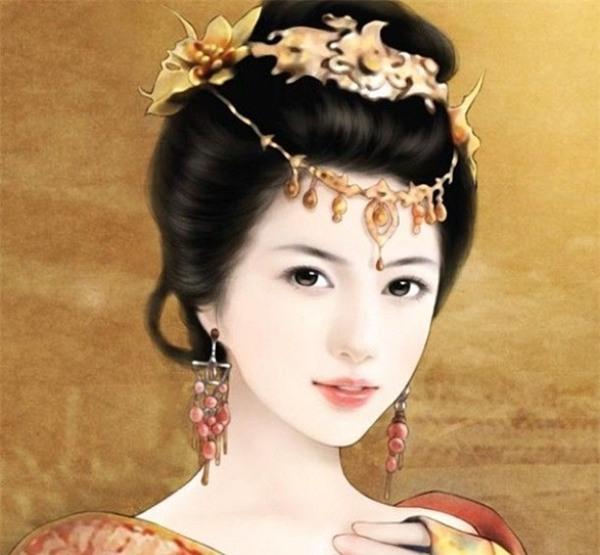 Mỹ nhân khuynh đảo nhà Đường: Từ con dâu trở thành ái phi được vua sủng ái, khiến vương triều lao đao-1
