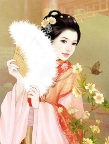 Mỹ nhân khuynh đảo nhà Đường: Từ con dâu trở thành ái phi được vua sủng ái, khiến vương triều lao đao-4