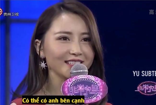 Màn tỏ tình ngọt ngào của soái ca Trung Quốc hot nhất MXH hôm nay!