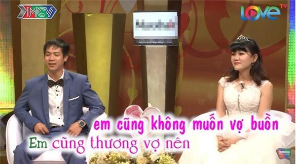 vo chong son: chet cuoi voi anh chong tre con, khong dam 'gan gui' vo bau vi so 'trung con' - 15