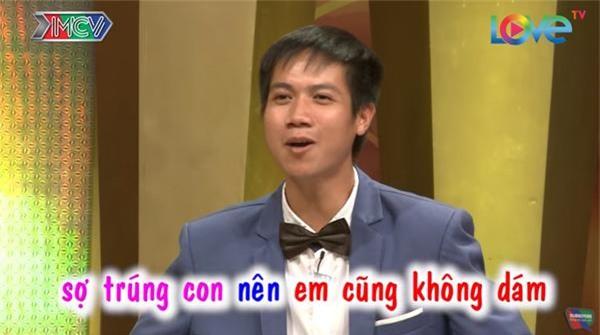 vo chong son: chet cuoi voi anh chong tre con, khong dam 'gan gui' vo bau vi so 'trung con' - 16
