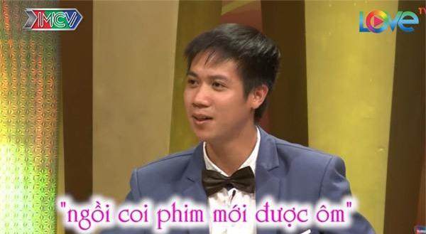 vo chong son: chet cuoi voi anh chong tre con, khong dam 'gan gui' vo bau vi so 'trung con' - 5