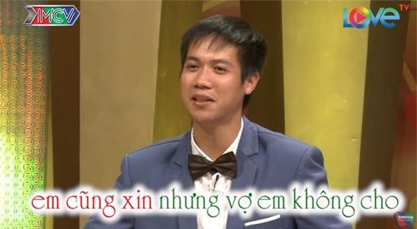 vo chong son: chet cuoi voi anh chong tre con, khong dam 'gan gui' vo bau vi so 'trung con' - 8