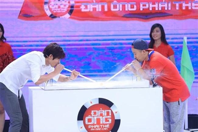 loi tai dinh menh, co den gan 15 cap doi da chia tay sau khi tham gia gameshow nay! - 18