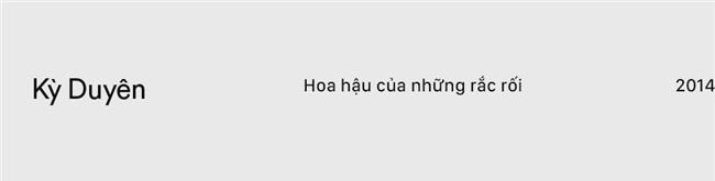 Thu Thảo, Kỳ Duyên, Phạm Hương: Câu chuyện của 3 hoa hậu, 3 biểu tượng khó thay thế và có sức ảnh hưởng tới giới trẻ Việt - Ảnh 17.