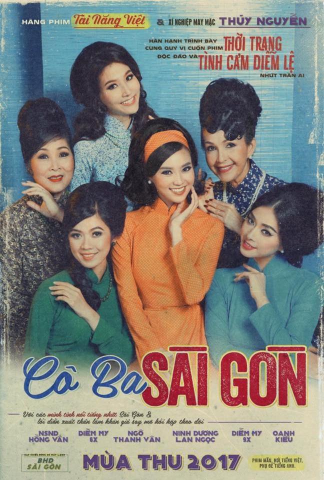 10 bộ phim Việt có doanh thu cao nhất lịch sử điện ảnh-1