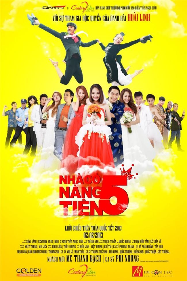 10 bộ phim Việt có doanh thu cao nhất lịch sử điện ảnh-2
