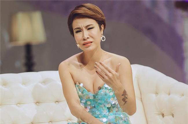 Uyên Linh tiết lộ mối tình với Dũng Đà Lạt: Đó là mối tình đẹp nhất, sâu nặng nhất của tôi-1