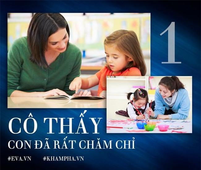 "7 cau ""than chu"" giao vien montessori thuong day tre, cha me nen hoc hoi - 1"