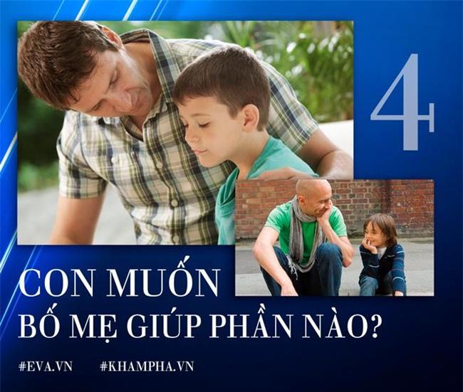 "7 cau ""than chu"" giao vien montessori thuong day tre, cha me nen hoc hoi - 4"
