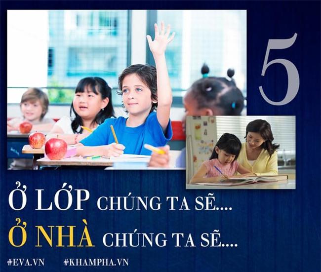 "7 cau ""than chu"" giao vien montessori thuong day tre, cha me nen hoc hoi - 5"
