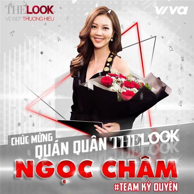 The Look Vietnam: Đầu voi đuôi chuột - Ảnh 12.