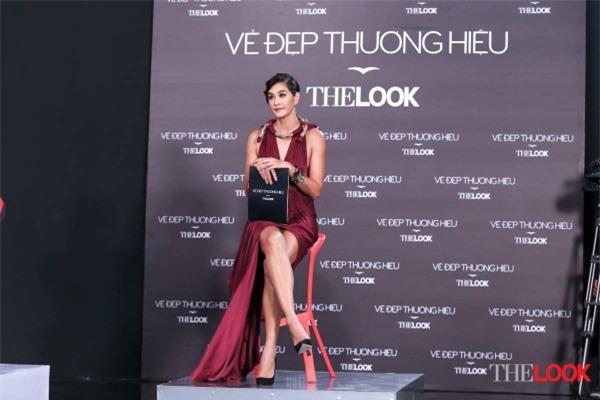 The Look Vietnam: Đầu voi đuôi chuột - Ảnh 1.