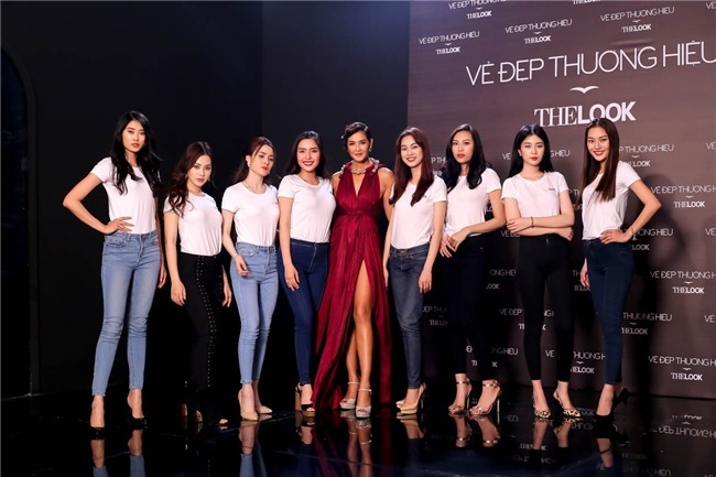 The Look Vietnam: Đầu voi đuôi chuột - Ảnh 2.