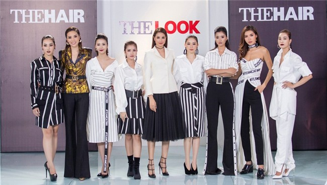 The Look Vietnam: Đầu voi đuôi chuột - Ảnh 4.