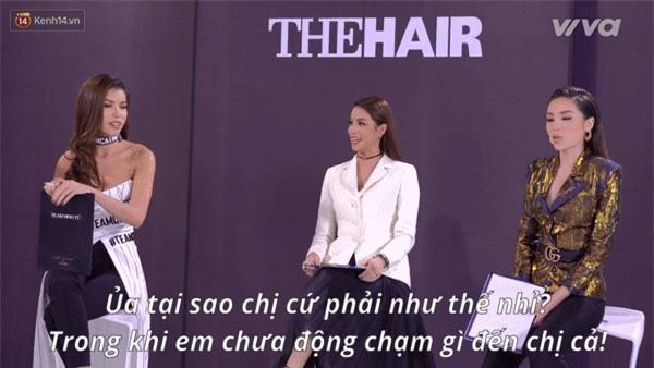 The Look Vietnam: Đầu voi đuôi chuột - Ảnh 5.