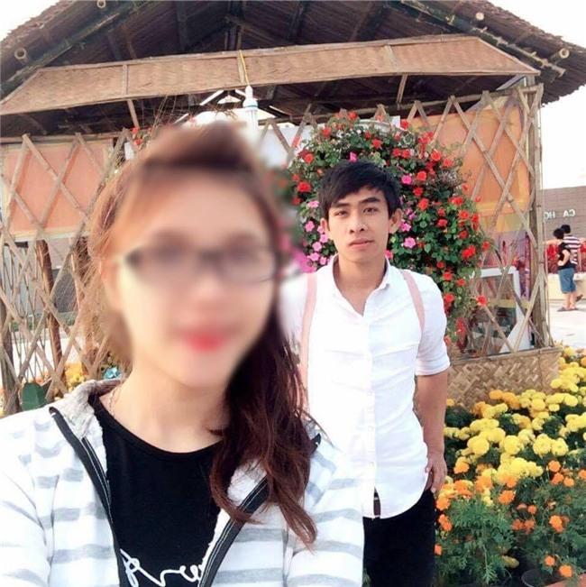 Nữ sinh viên ở Quảng Nam bị người yêu sát hại bằng 15 nhát dao - Ảnh 1.