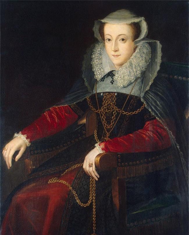 Cuộc đời bi kịch của Nữ hoàng lên ngôi từ 6 ngày tuổi, cả đời lưu lạc và bị giam cầm - Ảnh 4.