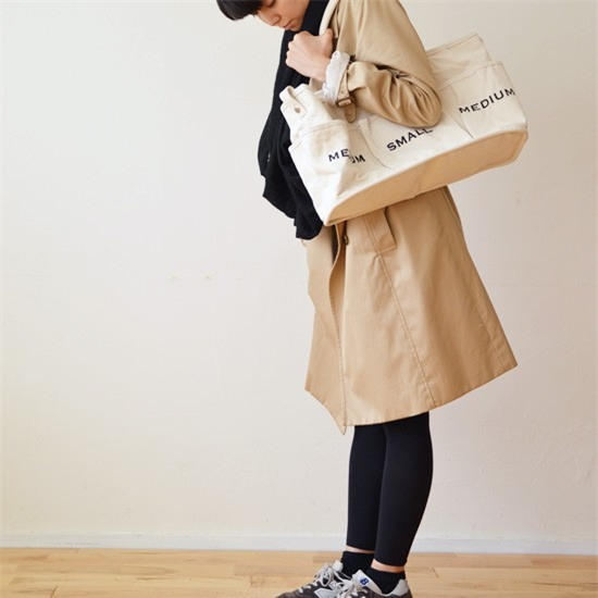 Hết thời túi cám con cò, bạn biết đang hot nhất thị trường thời trang Nhật là gì không? Xin thưa: túi mua rau! - Ảnh 4.