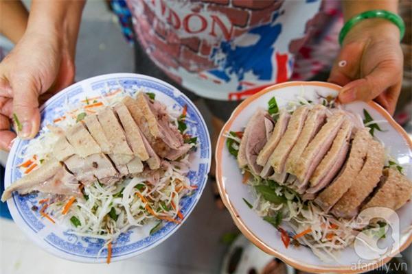 3 quán ăn Sài Gòn có tốc độ bán hàng nhanh như điện xẹt, nếu không canh giờ là hẹn quay lại lần sau - Ảnh 5.