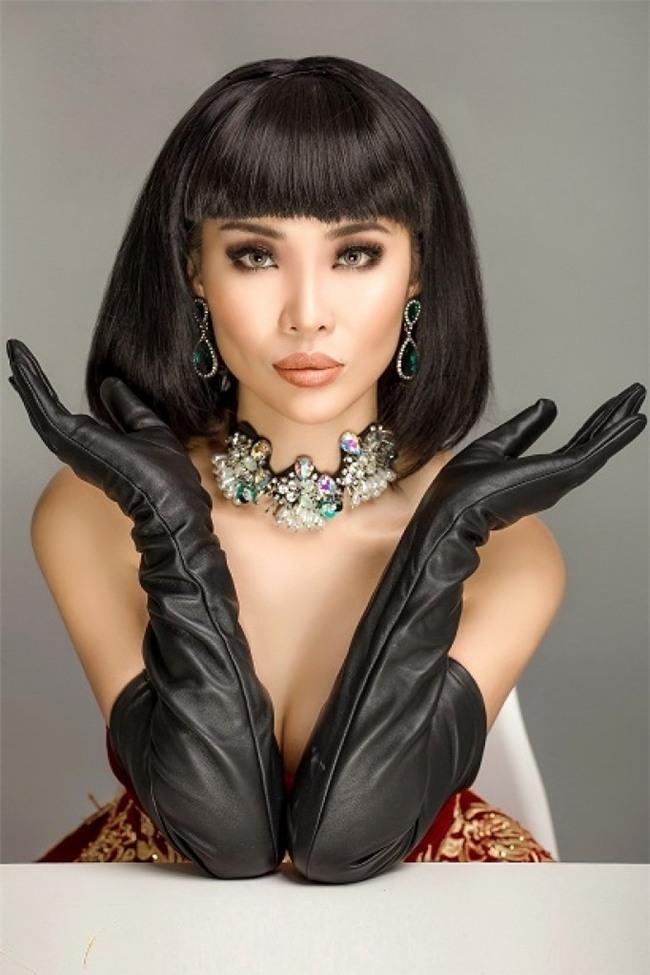 Phía Kim Lý mời Kiko Chan đối chất với luật sư vì bịa đặt chuyện tình ái hòng lấy tiếng-9