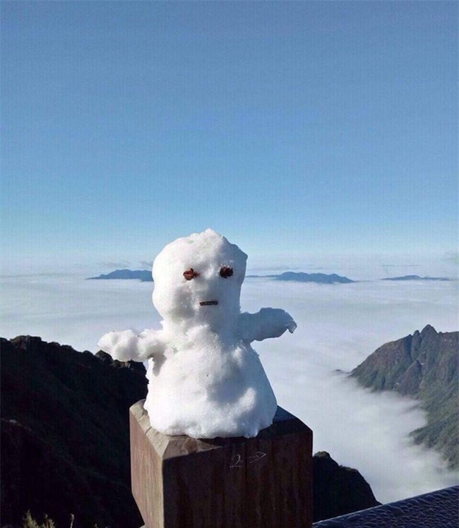 Nếu định lên Sa Pa săn tuyết dịp siêu lạnh này, hãy nhớ làm đủ 5 trải nghiệm cực đáng giá này - Ảnh 6.
