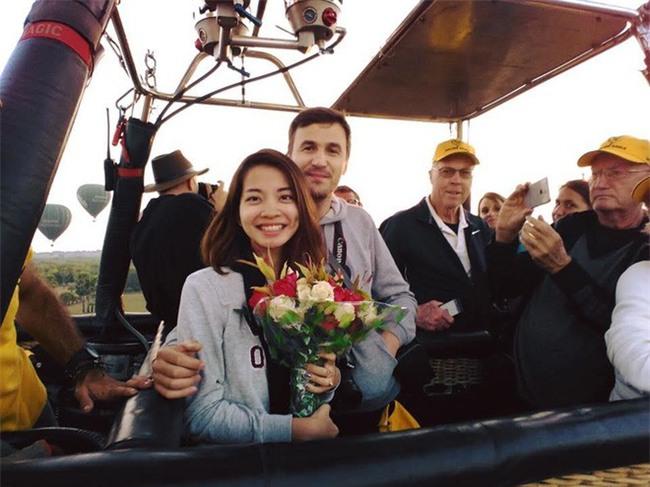 """Những """"phi vụ"""" cầu hôn bất ngờ ấn tượng nhất mạng xã hội thế giới năm 2017 - Ảnh 11."""