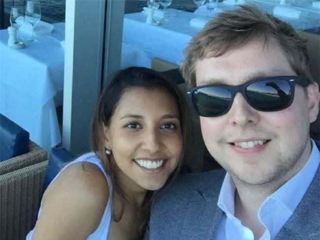 """Những """"phi vụ"""" cầu hôn bất ngờ ấn tượng nhất mạng xã hội thế giới năm 2017 - Ảnh 5."""