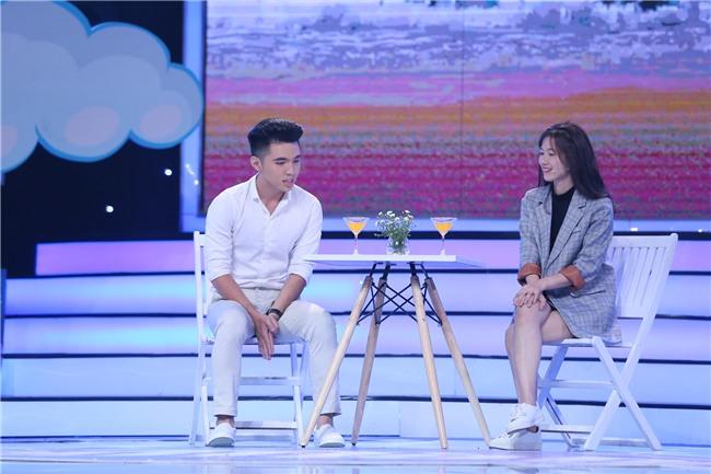 Vì yêu mà đến: Lần thứ 3 được tỏ tình nhưng Oanh Kiều chỉ coi trai trẻ kém 8 tuổi là Em trai mưa-4