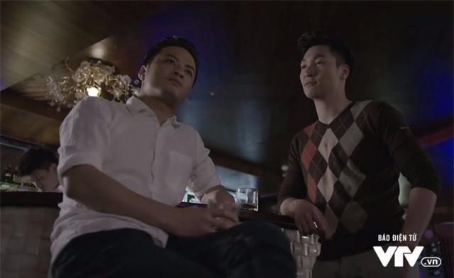 Cả một đời ân oán tập 2: Từ tình cũ, Hồng Đăng trở thành anh chồng của Hồng Diễm-2