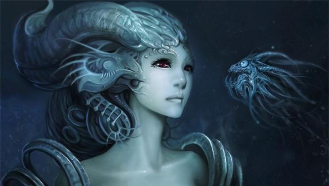 Những huyền thoại vừa hấp dẫn vừa rùng rợn đằng sau nhan sắc tuyệt trần của nàng tiên cá - Ảnh 7.