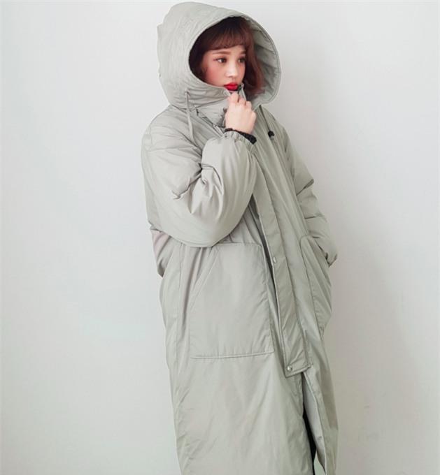 Ngày mai có mưa lạnh đến thế nào, thì chỉ cần chiếc áo này thôi là đủ ấm - Ảnh 22.