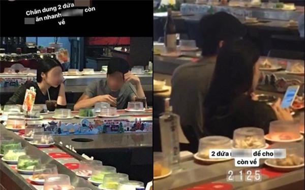 Vào nhà hàng ăn lẩu lúc sắp đóng cửa, cặp đôi bị nhân viên phục vụ lén chụp hình, miệt thị nặng nề trên mạng - Ảnh 2.