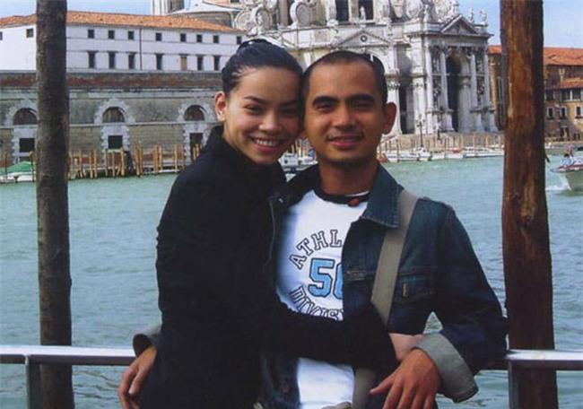 Chuyện tình buồn cay khóe mắt của những cặp đôi ca sĩ - nhạc sĩ nổi tiếng showbiz Việt